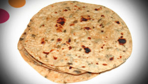 Aloo Palak Paratha Recipe | Paratha Recipes