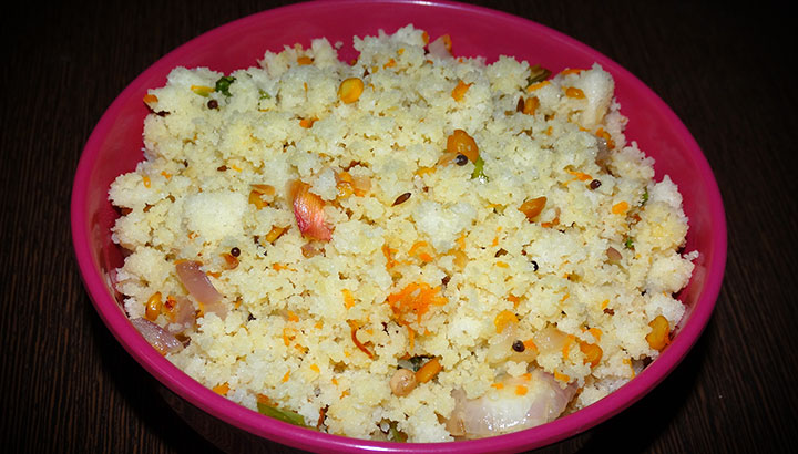 Idli Upma Recipe In Hindi